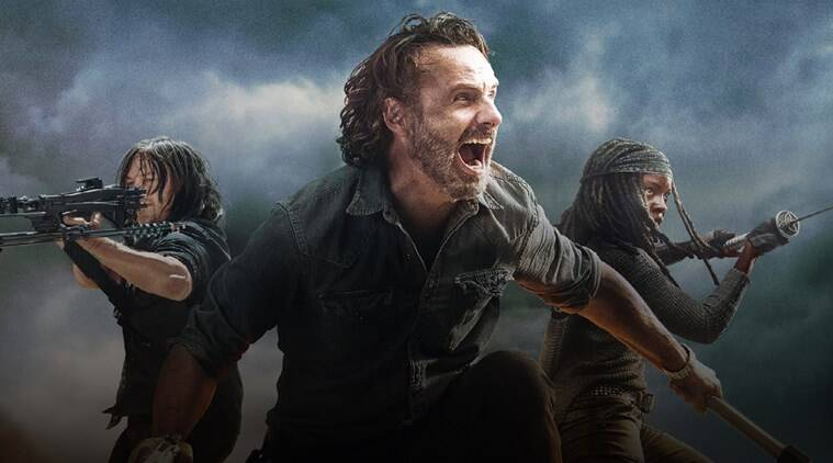 The Walking Dead Top 10 Episodes Entertainment News The Indian Express