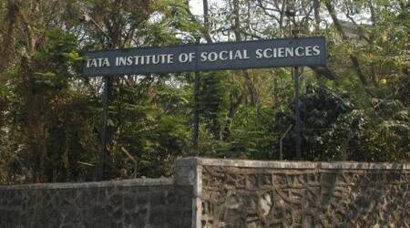 Tata Institute of Social Sciences, tiss, tiss students, tiss students results, tiss withelds results, indian express news