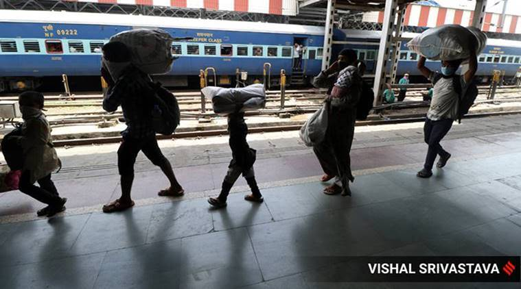 Over 250 trains wasted, states couldn't get passengers, says Goyal