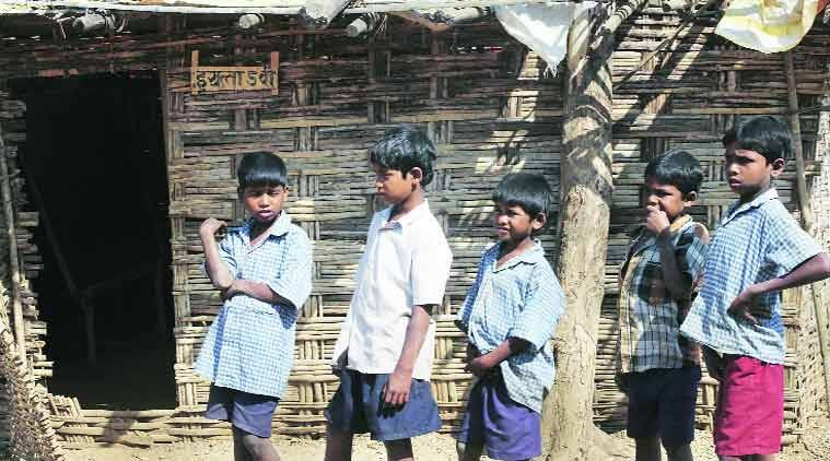 coronavirus, india lockdown, maharashtra lockdown, maharashtra tribals, maharashtra tribal area, maharashtra tribal students, maharashtra Tribal Development department, maharashtra Tribal Development department project, indian express news