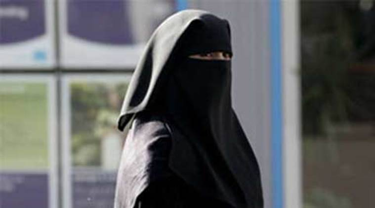 Woman files case after husband gives triple talaq over buying diapers for son