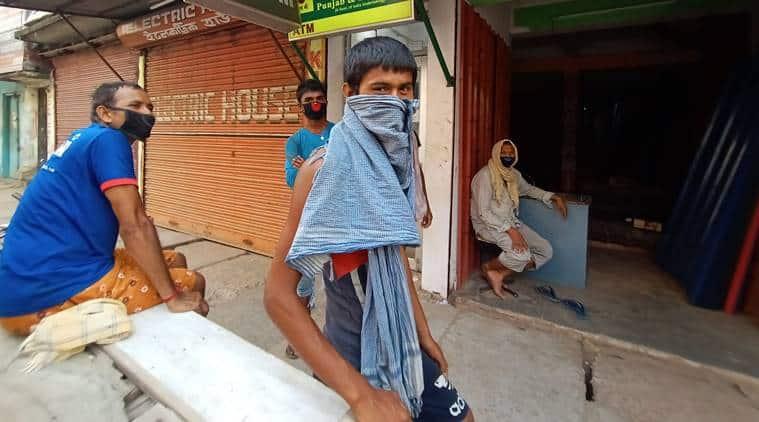 migrant labourers, migrant labourers buses, tripura migrant labourers, india lockdown migrants trains, tripura workers, coronavirus lockdown