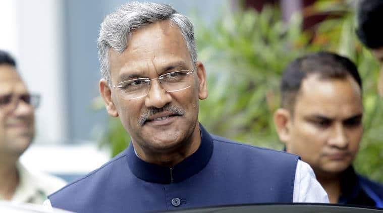 Mafia, corrupt elements trying to attack govt: Uttarakhand CM