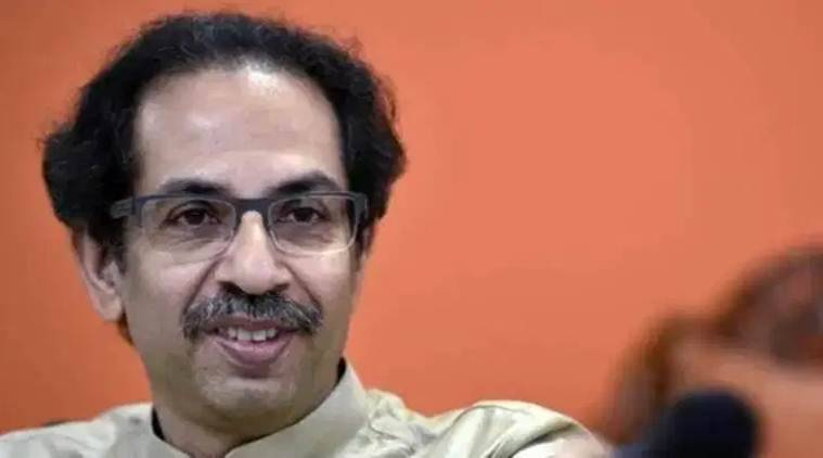 Maharashtra Council polls, Uddhav Thackeray, Uddhav Thackeray files papers, Uddhav Thackeray assets, Uddhav Thackeray money, Uddhav Thackeray Maharashtra Council polls, Indian express