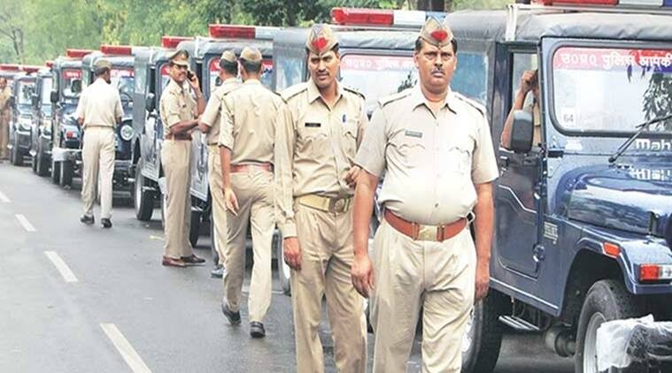 UP police, Amethi police, three Amethi police suspended, India news, Indian Express