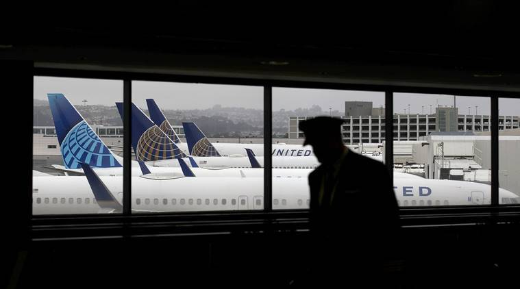 US hits back at China's alleged attempts to restrict airlines