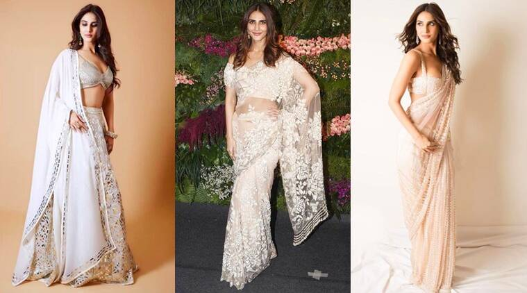 Vaani Kapoor dresses to impress; here's proof