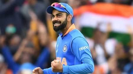 Virat Kohli, Rohit Sharma, ICC ODI rankings, Latest ODI rankings, Kohli on top of ODI rankings