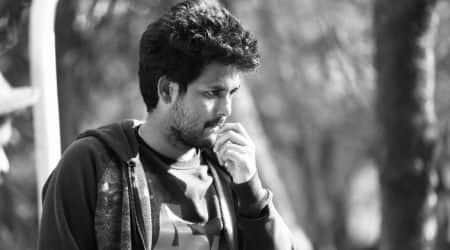 Vivek Athreya nani film