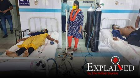 Explained: What are the safeguards against chemical disasters in India?