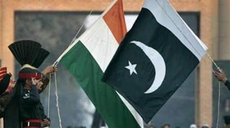 Wagah border, Pakistan, Gujarat fisherman, Pakistan news, Pakistan india relations, india news, indian express
