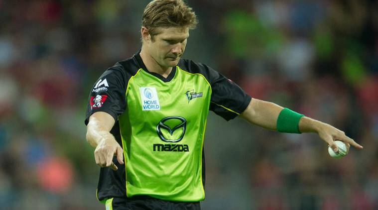 Shane Watson: BBL has really lost its way   Sports News,The Indian ...