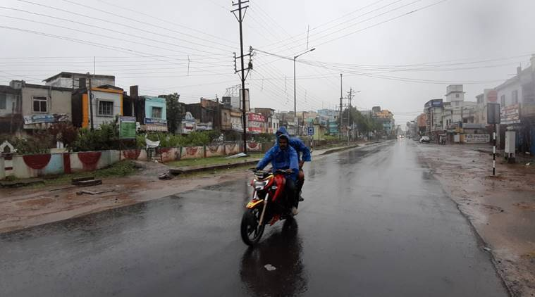 Weather Today, May 20, 2020: Cyclone 'Amphan' to make landfall today, maximum temperatures to rise over next few days