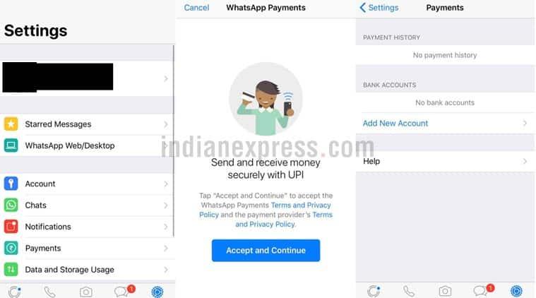 whatsapp pay, whatsapp payment, whatsapp upi payment, whatsapp pay launch, whatsapp jio, facebook jio, whatsapp pay launch may