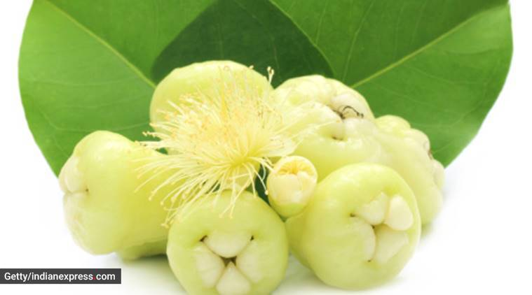 white jamun health benefits