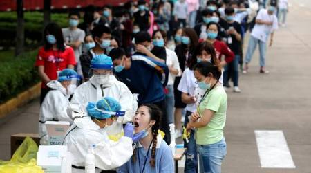WHO advance team ends visit to China to probe Covid-19 origin