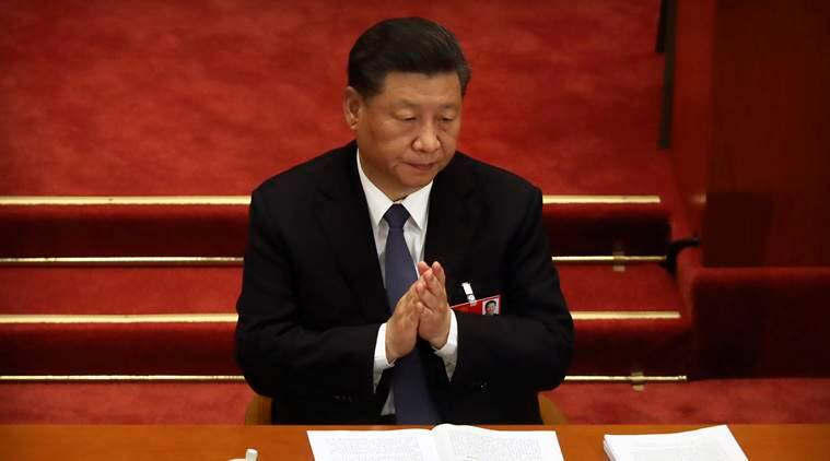 Scale-up battle preparedness, Xi tells Chinese military