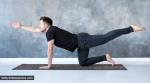 Covid 19: This form of yoga can improve mental health, suggests study