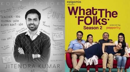 Top 20 Indian web series that you can watch on YouTube