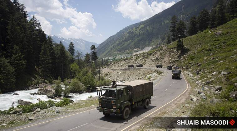 India-China Border news Live Updates: