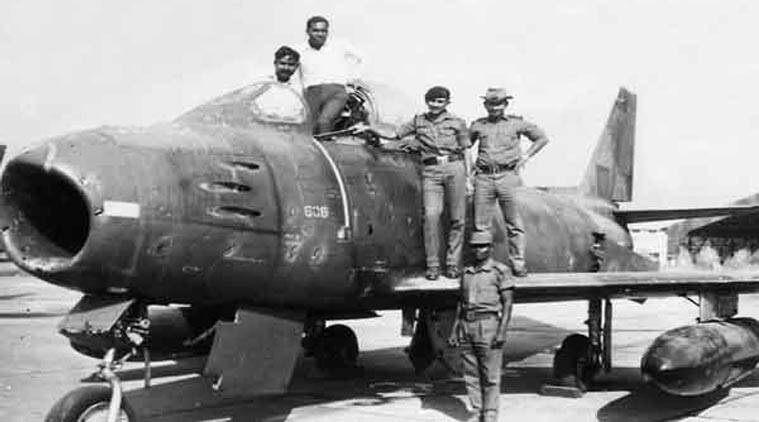 india pakistan war, india pakistan war 1971, india pakistan war heroes, Sqn Ldr Parvez Jamasji passes away