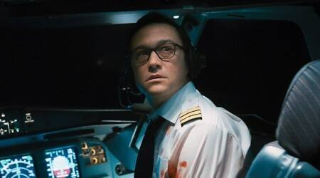 7500 movie review, 7500, joseph gordon levitt