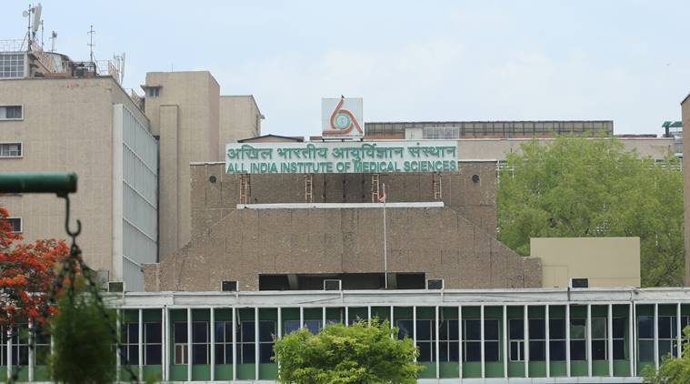 Delhi: 22-year-old allegedly commits suicide at AIIMS