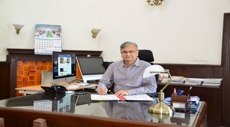 IIT Madras, IIT Roorkee, IIT kanpur, ajit k chaturvedi, gonsalvis founding director iit mandi, education news, iit latest news
