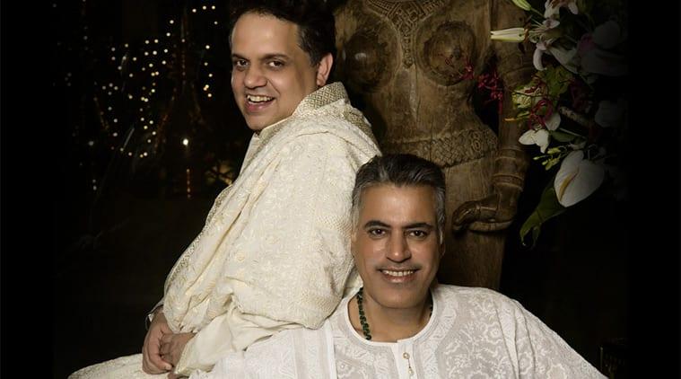 abu jani sandeep khosla, abu jani sandeep khosla interview, coronavirus, fashion covid-19, indian express lifestyle
