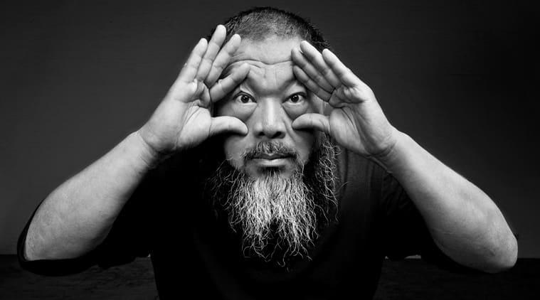 Ai Weiwei, Ai Weiwei interview, China, sundayeye, eye2020, indianexpress, who is Ai Weiwei, Ai Weiwei solitary confinement,