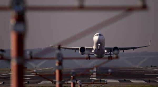 Coronavirus pandemic, Pilots during covid, Airlines during covid pandemic, Indian express