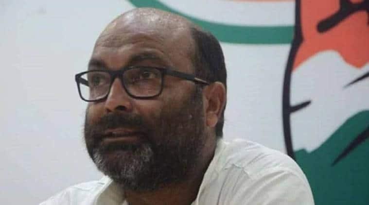 Special MP-MLA court denies bail to UP Cong chief Ajai Kumar Lallu