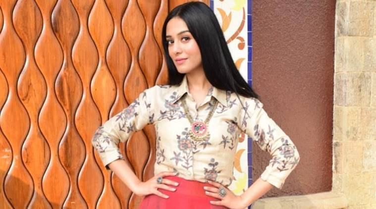 Amrita Rao decides to forgo rent of tenants: Situation calls for me to help them