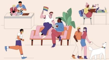 pride month 2020, pride 2020, Apple Pride 2020, Microsoft Pride 2020, Instagram Pride 2020, Facebook Pride 2020, Pride 2020 and tech brands Nintendo Animal Crossing Pride 2020