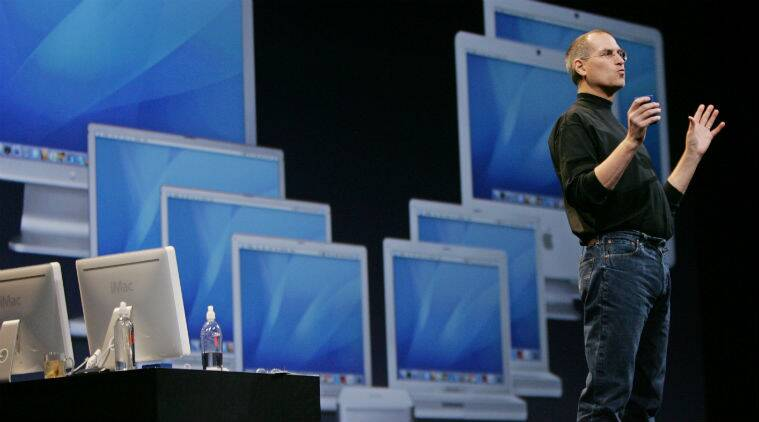 steve jobs, apple, apple intel, powerpc, apple ditch intel for arm, ARM processor, ARM, iMac G5, WWDC 2020