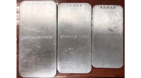 Apple, Apple iPhone 12, Apple iPhone 12 design leak, Apple iPhone 12 photos leak, Apple iPhone 12 launch date, what Apple iPhone 12 it look like