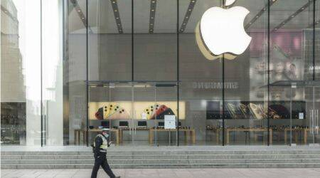 apple, apple tracking stolen iphones, apple iphones looted in usa, George Floyd killing, apple stores