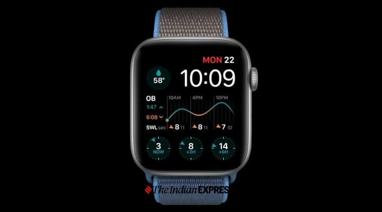 Apple, Apple Watch, watch OS 7, Apple watch OS 7, watch OS 7 update, watch OS 7 compatibility, watch OS 7 features, watch OS 7 new features, How to update watch OS 7