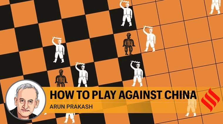 How to play against China: India will need to bring order and alacrity to crisis management
