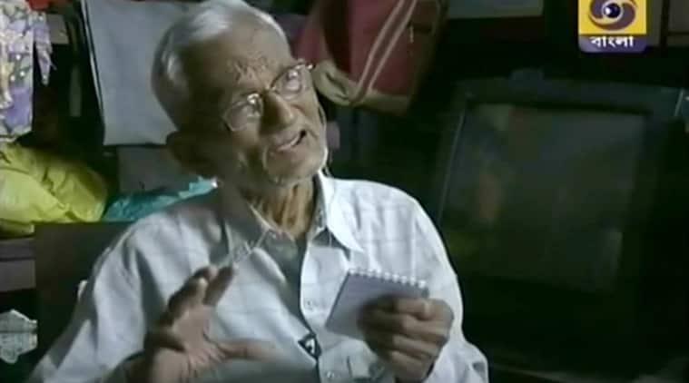 Baidyanath Basak cinematographer