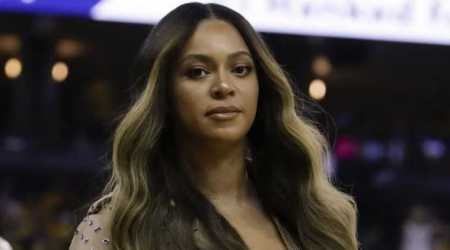 Beyonce single black parade