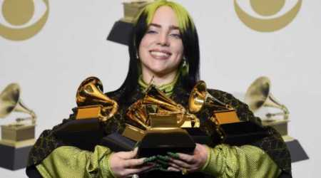 Grammys The Recording Academy