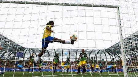 2023 Women' football World Cup, Brazil withdraws from hosting world cup, Women's Fifa world cup