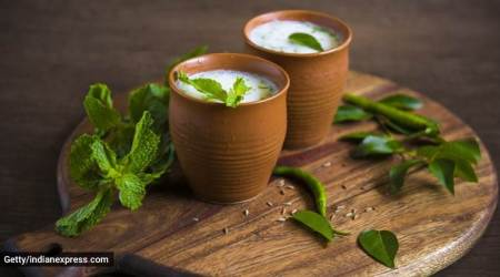 buttermilk, health benefits of buttermilk, buttermilk in summers, how to make buttermilk, health news, indian express, indian express news