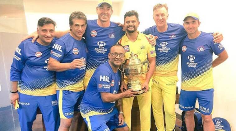 csk doctor tweet, chennai super kings, csk team doctor, dr. Madhu Thottappillil, csk indian army, indian army modi, indian army pm, india china clash