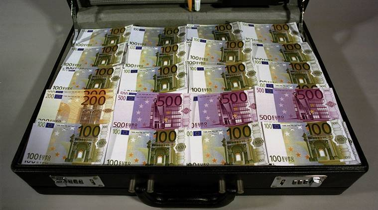 EU money-laundering hotspot, Suitcases of cash halted, Latvia, Coronavirus impact, world news