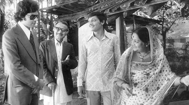 amol palekar, Chhoti Si Baat, basu chatterjee