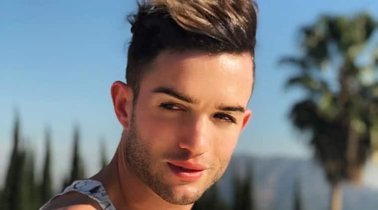 Sänger Chris Trousdale