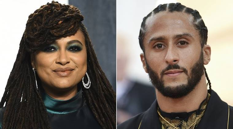 netflix series on colin kaepernick path to activism