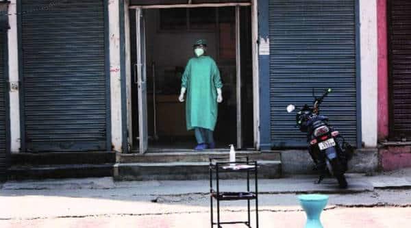 health insurance coronavirus, irdai covid insurance, covid 19 india updates, irdai, irdai health insurance